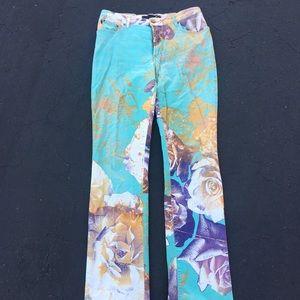Just Cavalli jeans, used